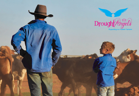 DROUGHT ANGELS BLOG