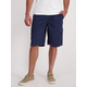 Mens Elasticated Waist Cargo Shorts