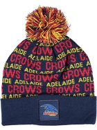 Crows AFL Adult Beanie