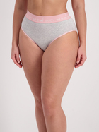 High Waisted High Cut Bikini Wideband