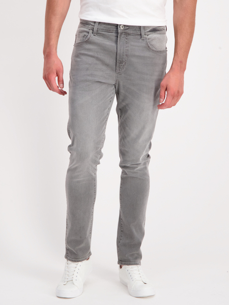 Mens Flex Coated Denim Jean