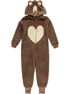 Girls 3-6 Novelty Onesie
