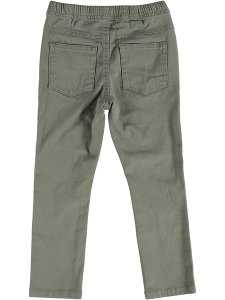 Toddler Boys Chino Jean