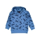 Toddler Boys Fleece Hoodie