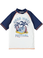 Youth Boys Rashvest