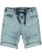 Youth Bad Boy Denim Short
