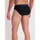 Mens 5 Pack Hipster Briefs