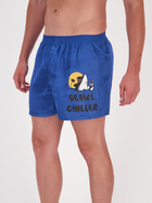 Mens Satin Boxer