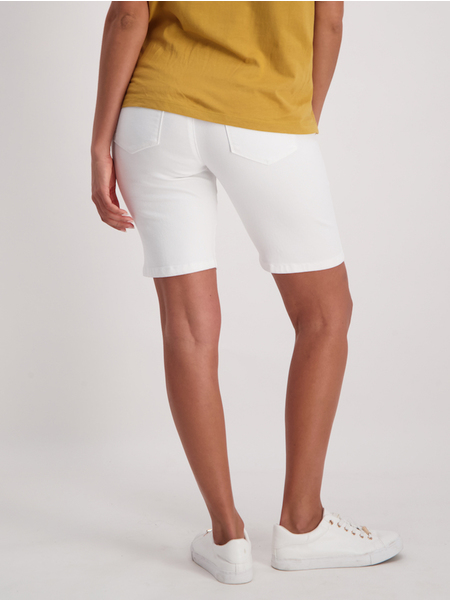 Womens Soft Touch Denim Short