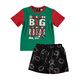 Rabbitohs NRL Toddler Pj Set