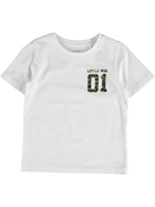 Toddler Boys Fathers Day T-Shirt