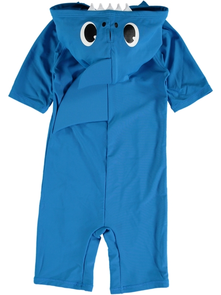 Toddler Boys Baby Shark Swimsuit