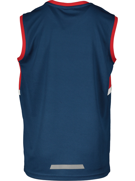 Roosters NRL Youth Singlet