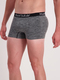 Previous Next Mens 3 Pack Seam Free Trunks