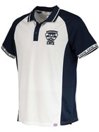 Cats AFL Adult Polo Shirt