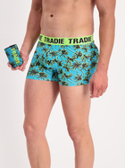 Mens Stubbie Holder With Tradie Trunk