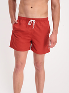 Mens Plain Swim Shorts
