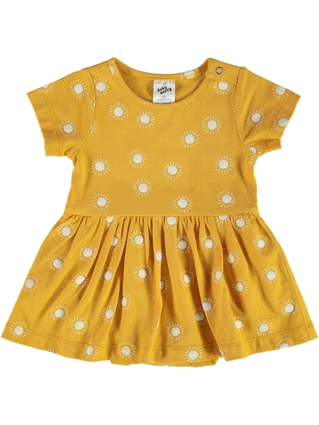 Baby Printed Dress