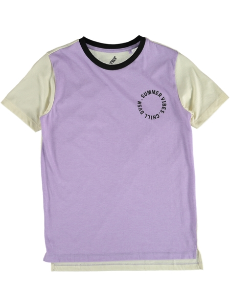 Youth Boys Ss Tee