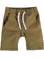 Youth Boys Drop Crotch Chino Short