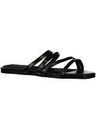 Womens Multi Strap Sandal