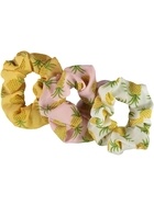 Pack Of 3 Scrunchies