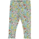 Toddler Girls Printed Rib Legging
