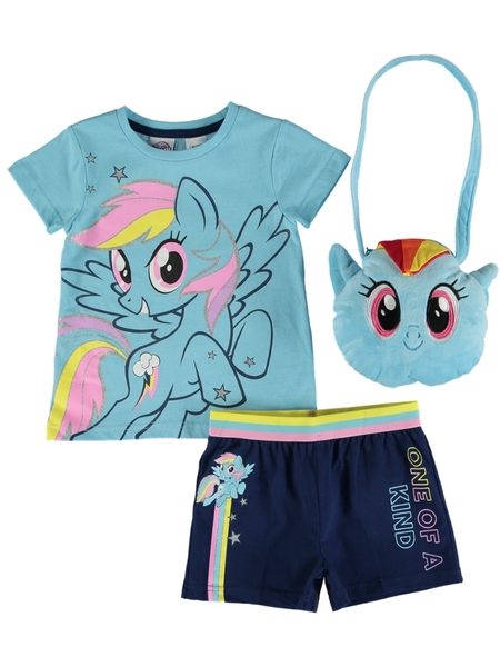 Girls My Little Pony Pj