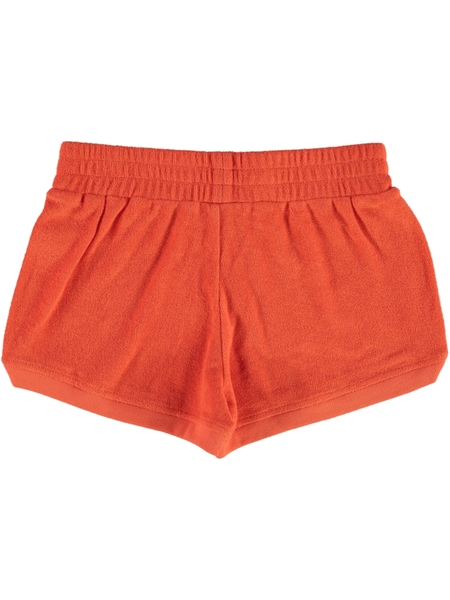 Girls French Terry Sport Short