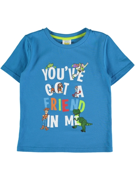 Toddler Boys Toy Story T-Shirt