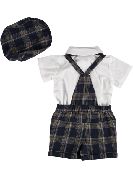 Baby Smart Set With Hat