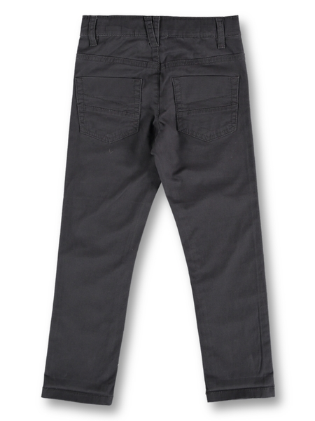 Toddler Boys Drill Chino Jean