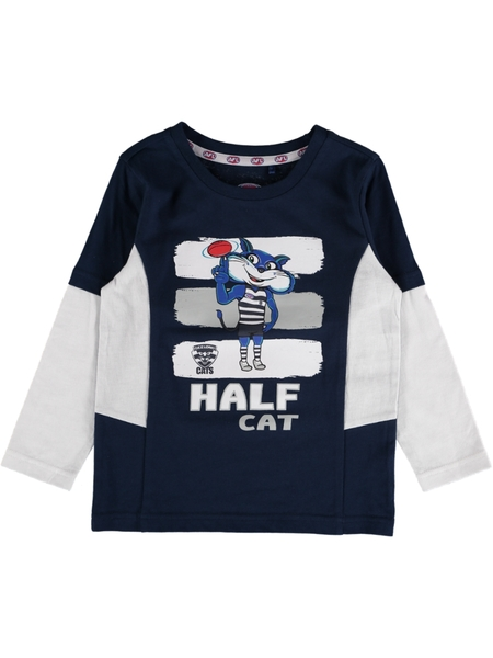 Cats AFL Toddler T-Shirt