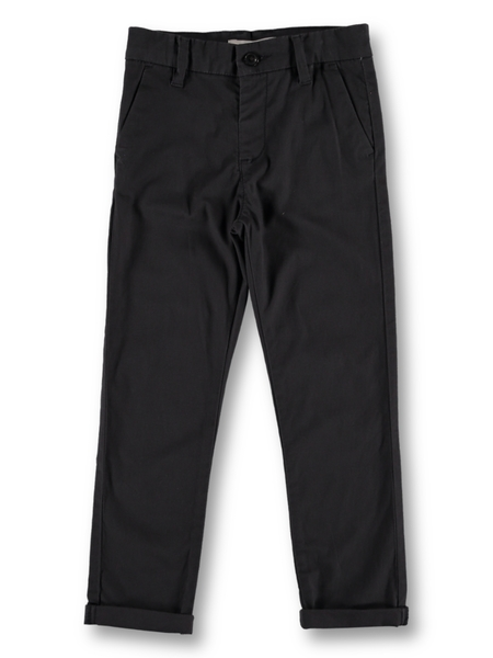 Toddler Boys Chino Dress Pant