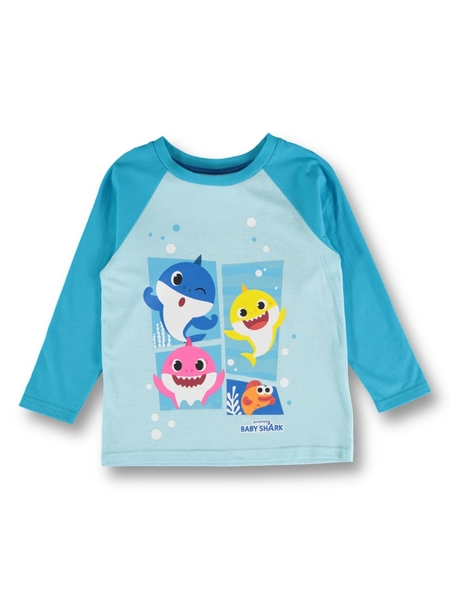 Toddler Boys  Baby Shark T-Shirt