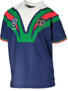 Warriors NRL Youth Jersey