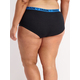Tradie Lady Curve 2Pk Shortie