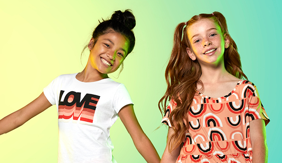 Love is All Around: Kids Valentine's Day Collection