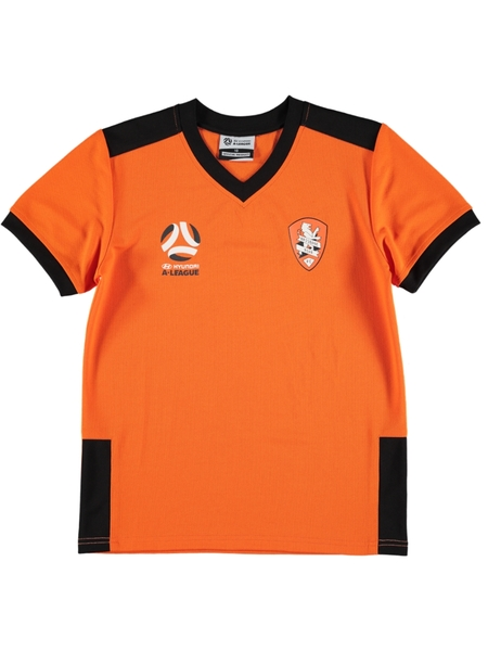 Brisbane Roar A-League Toddler Shirt