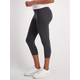 Womens Marle Crop Leggings