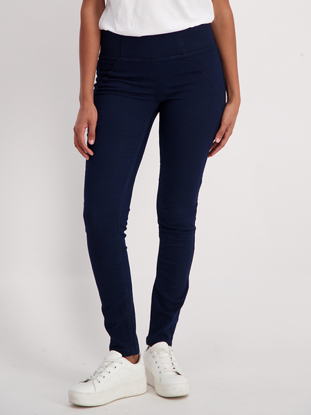 Womens Ultra Stretch Jegging