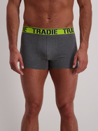 Mens Tradie 3 Pack Trunks
