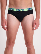 Tradie 4Pk Brief