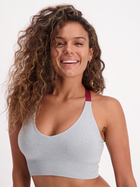 Ribbed Sports Crop
