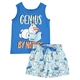 Boys Frozen Pyjama Set