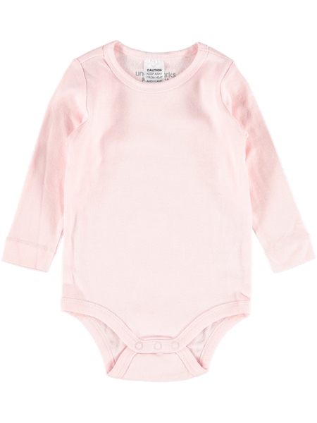 Baby Thermal Bodysuit