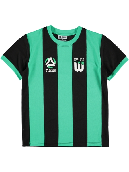 Western United A-League Youth Shirt