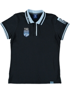 NSW State of Origin Women Polo Shirt