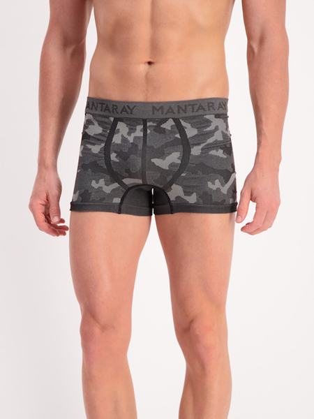 Mens Seam Free Trunk