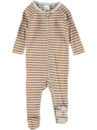 Baby Thermal Rompers